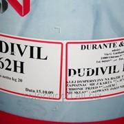 Клей для твердых пород DUDIVIL P 62 H от Durante&Vivan, 20 кг фото