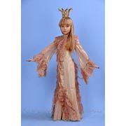 Прокат детских карнавальных костюмов и нарядных платьев фото