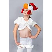 Карнавальный костюм Петушок фото