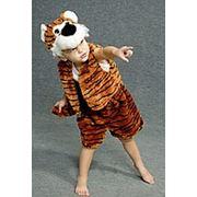 Карнавальный костюм Тигр фото