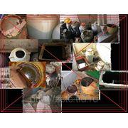 Прием отходов гальванического производства и отработанных электролитов на утилизацию фото