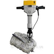 Услуги аренда отбойного молотка бетонолома фото