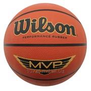 Wilson Minge Baschet / баскетбольный мяч Wilson фото