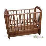 Кроватки Фея Кровать детская 660 Фея, 5550 [5550] фото