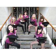 Танцы для школьников фото