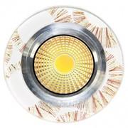 Светодиоды точечные LED QX5-JK85 ROUND 3W 5000K фото