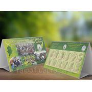 Календари печать фото
