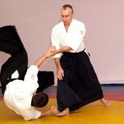 Тренировки Айкидо. Оздоровительные занятия Айкидо-Health. фото