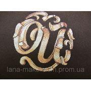 Вышивка логотипов и эмблем фото