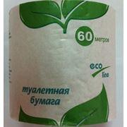 Туалетная бумага Марка 60 метров фото