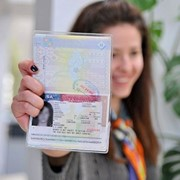 Визы в США и Шенген фото