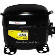 Компрессор поршневой бытовой низкотемпературный Danfoss SC15CL фото