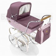 Детская коляска для новорожденных Inglesina Classica + сумка фото