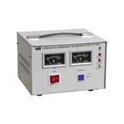 Стабилизатор напряжения СНИ1-1,5 кВА однофазный ИЭК* фото