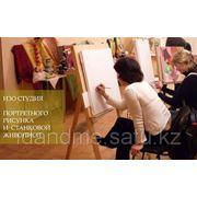 Художественная подготовка Алматы 327-40-38 фото