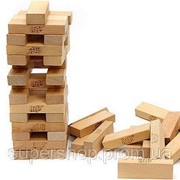 Настольная игра Vega Башня Дженга Jenga 001039 фото