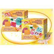 Набор для создания бумаги ручной работы Наборы детские игровые фото
