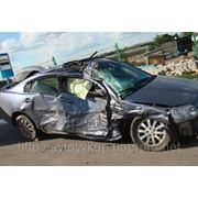 Выкуп аварийных авто фото