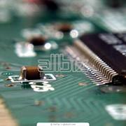 Микросхемы управления питанием, электронные компоненты под заказ фото