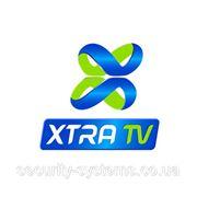 Пакет спутникового телевидения Xtra TV фото