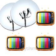 """Пакет спутникового телевидения """"Стандарт Плюс"""" на 3 телевизора фото"""