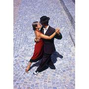 Свадебный танец - танго! фото