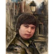Портрет фото