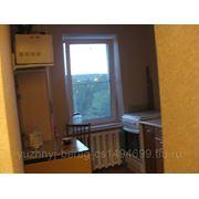 1 комнатная малосемейка (о/п 22 м2) с ремонтом. фото