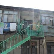 Однокомнатная квартира, район Молдаванка фото