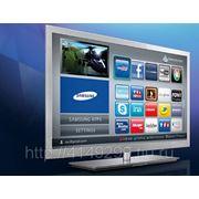 Подключение TV к интернету фото