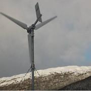 Ветрогенератор 750 Вт, 12/24 вольт фото