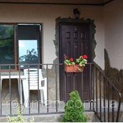 Апартамент-отель «Дом на Курской» фото