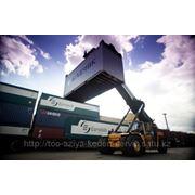 Оформление документов и забор грузов с СВХ фото