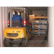 Консолидация грузов в г. Урумчи фото