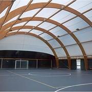 Спортивный зал фото