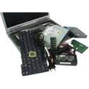 Замена материнской платы ноутбуков фото