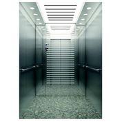 Лифты для высоких зданий Otis Skyrise TOSHIBA фото
