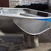 Лодка МИНЧАНКА-270 фото