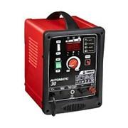 Зарядное устройство HELVI Automatic 30 фото
