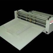 Машина для биговки, Dumor 5900, оборудование брошюровочно-переплетное фото