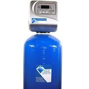 Система очистки воды колонного типа Eco DW серии CTB Air с предварительной аэрацией фото