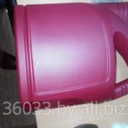 Канистра ПНД объем 1,0 л для розлива пищевых и непищевых продуктов фото