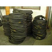 Трубки резиновые вакуумные СТ ТОО30972901-01-2007 фото