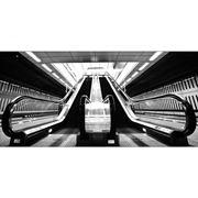 Эскалаторы траволаторы движущиеся лестницы фото