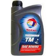 Трансмиссионное масло TOTAL TRANSMISSION TM 85W140 фото