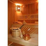 Сауна баня фото