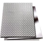 Листы металлические фото
