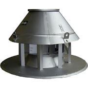 Вентиляторы крышные ВКР фото