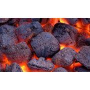 Бурый уголь.Караганда. Б 0-300 фото