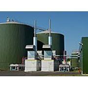 Биогазовые установки под ключ фото